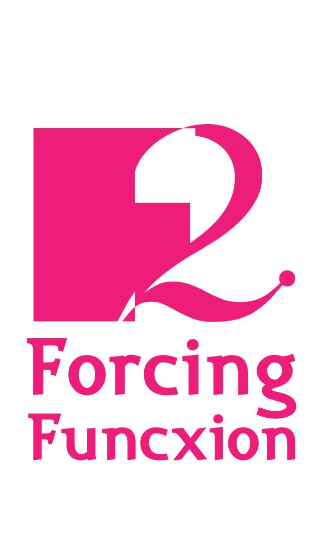 Forcing Function Logo Design