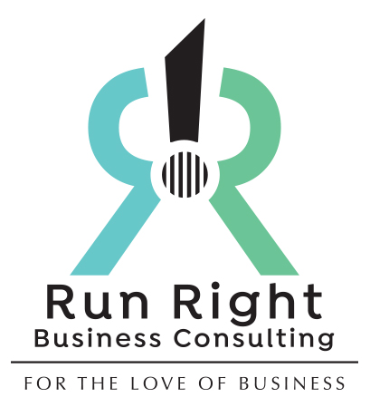 Run right business consulting the design boutique inc for The design consultancy